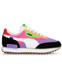 PUMA Sneakers Rider - Multicolore