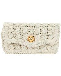 Bottega Veneta Crochet Bag - Multicolor