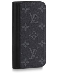 Louis Vuitton Iphone X/xs Folio - Multicolour