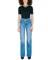 Paco Rabanne Jeans - Blue
