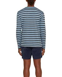 Orlebar Brown Shorts Bulldog Corduroy Drawcord - Blau
