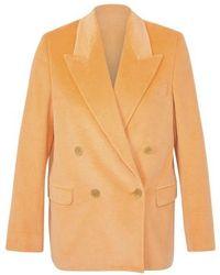 Acne Studios Jacket - Orange