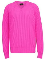 Tom Ford Cashmere Jumper - Pink