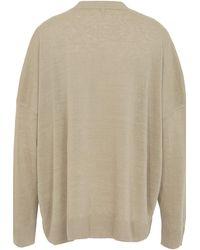 Loewe Sweatshirt - Mehrfarbig