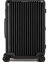 Rimowa Bagage Essential Check-In M - Noir