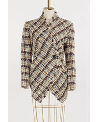 Isabel Marant - Virgin Wool Ipso Jacket - Lyst