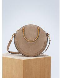 Chloé - Medium Pixie Bag - Lyst