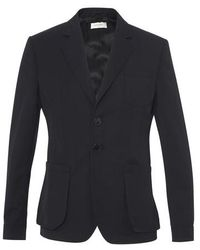 Wales Bonner Diego Jacket - Black
