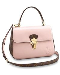 Louis Vuitton Cherrywood Pm - Pink
