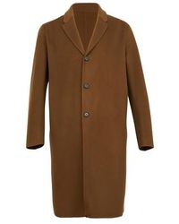 Acne Studios Coat - Brown