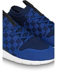 Louis Vuitton Fastlane Sneaker - Blue