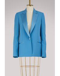 Pallas - Tuxedo Jacket - Lyst
