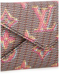 Louis Vuitton Kirigami Pouch - Multicolor