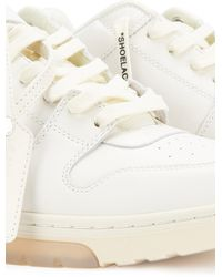 Off-White c/o Virgil Abloh Sneakers Out Of Office - Mehrfarbig