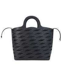 Balenciaga Neo Backet Bag L - Black