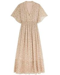 Vanessa Bruno Soraya Dress - Natural