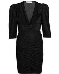 IRO Cluzco Dress - Black