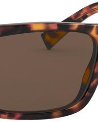 Versace VE4385 Sonnenbrille - Braun