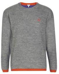 Loewe Anagram Jumper - Grey