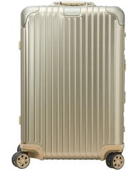 Rimowa Koffer Original Check-In M - Mehrfarbig