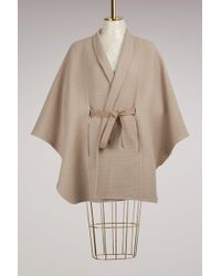 Loro Piana - The Liv Cape - Lyst