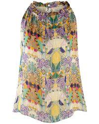 Chufy Top Inka - Multicolore