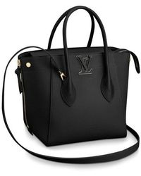 Louis Vuitton Sac Freedom - Noir