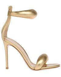 Gianvito Rossi Bijoux Sandals - Multicolour