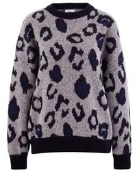 Anine Bing Raigh Pullover - Multicolor