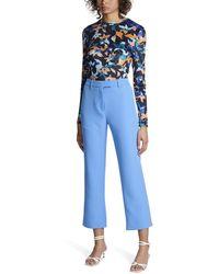 Stine Goya Pantalon Brenda - Bleu