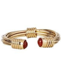 Gas Bijoux Ariane Ring - Red