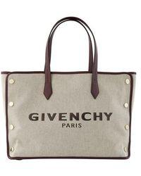Givenchy Sac cabas médium Bond - Multicolore