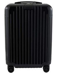 RIMOWA Valise Essential Lite Cabin S - Noir