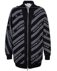 Givenchy Cardigan - Black