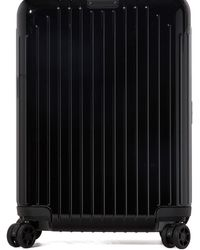 Rimowa Essential Lite Cabin S luggage - Black