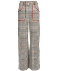 STAUD Aurora Trousers - Multicolour