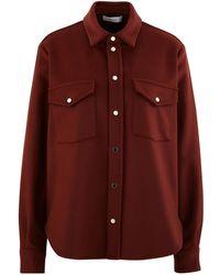 Roseanna Spell Shirt - Multicolor