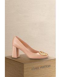 Louis Vuitton Madeleine Pump - Multicolour