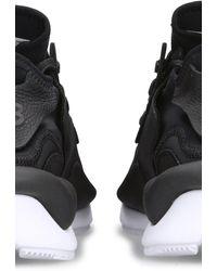 Y-3 Sneakers Y-3 Kaiwa - Schwarz