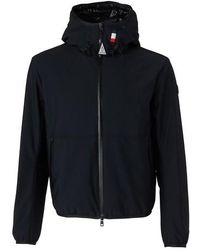 Moncler Duport Jacket - Black