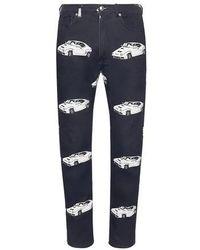 Versace Jeans - Bleu