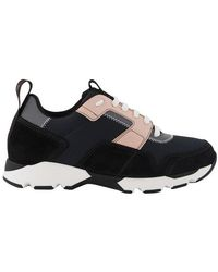Marni Low-top Trainers - Black