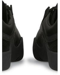 Y-3 Sneakers Y-3 Yunu - Schwarz