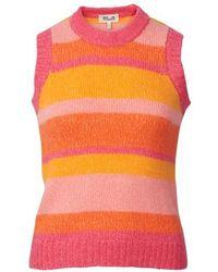 Baum und Pferdgarten Cecely Sweater - Orange