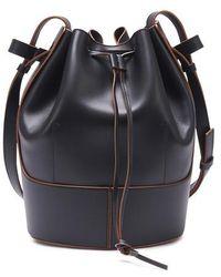 Loewe Balloon Bag - Black