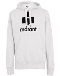 Isabel Marant Sweatshirt Miley - Multicolore