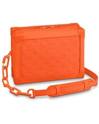 Louis Vuitton Malle Soft - Orange