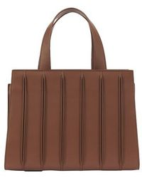 Max Mara Whitney Small Bag - Brown