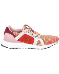 adidas By Stella McCartney Baskets Ultraboost multicolores - Rouge
