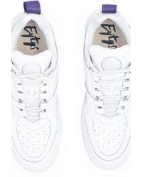 Eytys Sneakers Sidney - Weiß